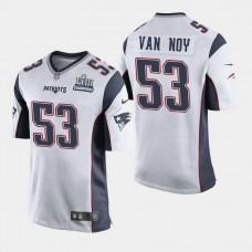 Kyle Van Noy Patriots Jerseys KIDS | WOMENS Uniform